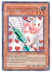 DB2-EN171 Injection Fairy Lily Ultra Rare Yu-Gi-Oh