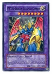 EEN-EN031 VWXYZ Dragon Catapult Cannon 1st Edition Super Rare Yu-Gi-Oh