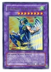 EEN-EN034 Elemental Hero Tempest 1st Edition Ultra Rare Yu-Gi-Oh