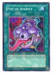 EEN-EN037 Pot of Avarice 1st Edition Super Rare Yu-Gi-Oh