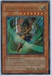FET-EN022 Gearfried The Swordmaster Unlimited Ultra Rare