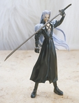 Final Fantasy Trading Arts Figure Sephiroth