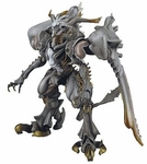 Final Fantasy VII Advent Children Bahamut Sin Action Figure