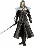 Final Fantasy VII Advent Children Sephiroth Action Figure
