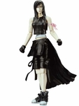 Final Fantasy VII Advent Children Tifa Lockhart Action Figure