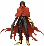Final Fantasy VII Advent Children Vincent Valentine Action Figure