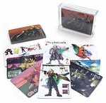 Final Fantasy VII Playing Cards Deck