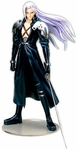 Final Fantasy VII Sephiroth 1/8 Resin Statue