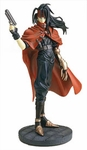 Final Fantasy VII Vincent Valentine 1/8 Resin Statue