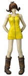 Final Fantasy VIII Selphie Tilmitt Action Figure