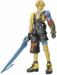 Final Fantasy X Tidus 8 inch Action Figure