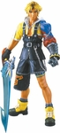 Final Fantasy X Vinyl Statue Figure 1/6 Scale # 1 Tidus