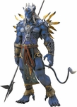 Final Fantasy X Vinyl Statue Figure 1/6 Scale # 5 Kimahri