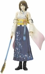 Final Fantasy X Yuna 8 inch Action Figure