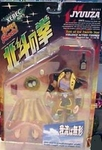 Fist of the North Star 199X Action Figure - Jyuuza