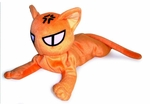 "Fruits Basket 12 "" Inches Doll Plush -  Kyo Sohma Cat"