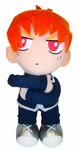 "Fruits Basket 8 "" Inches Plush Doll - Kyo Human Form"