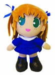 "Fruits Basket 8 "" Inches Plush Doll - Tohru Human Form"