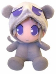 "Fruits Basket 8 "" Inches Plush Doll - Yuki Sohma Mouse Costume"