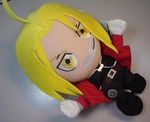 "Fullmetal Alchemist 11 "" Inches Plush Doll - Edward Elric Full Metal"
