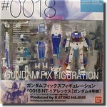 Gundam Fix Figuation 0018 RX-78-4 NT-1 Alex