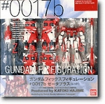 Gundam Fix Figuration 0017b Zeta Plus Red