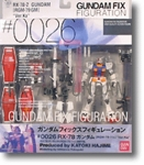 Gundam Fix Figuration 0026 RX-78-2 Ver Ka (RGM-79GM)