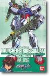 HG Gundam Seed # 05 Launcher Strike 1/100 Model Kit