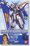HG Gundam Seed # 12 Astray Blue Frame 2nd L 1/100 Model Kit