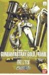 HG Gundam Seed # 13 Astray Gold Frame 1/100 Model Kit