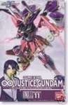 HG Gundam Seed Destiny # 11 Infinite Justice 1/100 Model Kit
