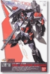HG Gundam Seed VS ASTRAY Hail Buster LH-GAT-X103 1/100 Model Kit