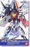 HG Gundam Seed VS ASTRAY Nix Providence 1/100 Model Kit
