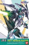 HG Gundam Seed VS ASTRAY Vent Saviour Gundam 1/100 Model Kit