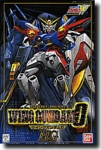 HG Gundam Wing #04 Wing 0 1/100 Model Kit