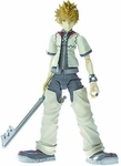 Kingdom Hearts II Play Arts Action Figure Roxas