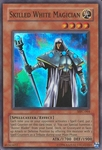 MFC-064 Skilled White Magician 1st Edition Super Rare