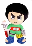 "Naruto 8 "" Inches Plush Doll - Rock Lee"
