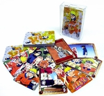 Naruto Playing Cards Deck