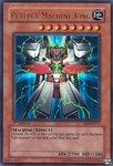 RDS-EN012 Perfect Machine King 1st Edition Ultra Rare