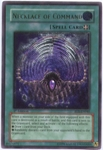 RDS-EN040 Necklace Of Command 1st Edition Ultimate Foil