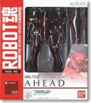 Robot Spirits Gundam #008 Ahead Action Figure Bandai