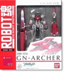 Robot Spirits Gundam #012 GN-Archer Action Figure Bandai