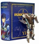 Robotech Masterpiece Collection Vol 6 VF-1R Jack Archer