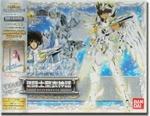 Saint Seiya Pegasus Seiya Myth God Cloth Action Figure Bandai