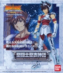 Saint Seiya Pegasus Temma The Lost Canvas Cloth Myth Action Figure Bandai