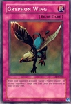 SDP-050 Gryphon Wing Unlimited Super Rare