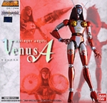 Soul of Chogokin GX - 12MA Venus Angel Version Bandai
