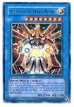 TLM-EN033 Reshef The Dark Being Unlimited Edition Ultra Rare