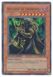 TLM-ENSE1 Invader of Darkness Limited Edition Ultra Rare
